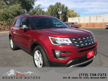 2016_Ford_Explorer_XLT_ Elko NV
