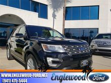 2016_Ford_Explorer_XLT_ Englewood FL