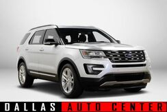 2016_Ford_Explorer_XLT FWD_ Carrollton TX