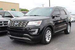 2016_Ford_Explorer_XLT_ Fort Wayne Auburn and Kendallville IN