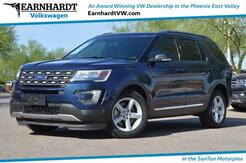 2016_Ford_Explorer_XLT_ Gilbert AZ