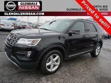 2016_Ford_Explorer_XLT_ Glendale Heights IL