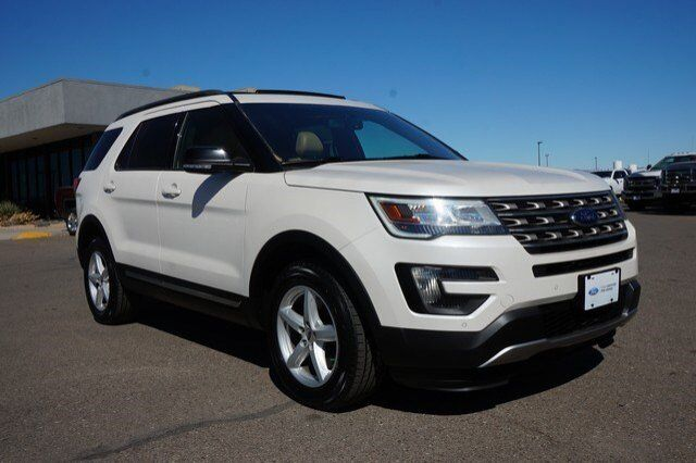2016 Ford Explorer XLT Grand Junction CO