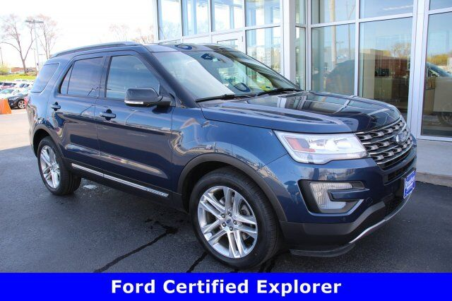 2016 Ford Explorer XLT Green Bay WI