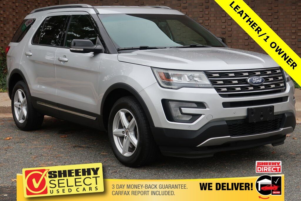 2016 Ford Explorer XLT Gaithersburg MD