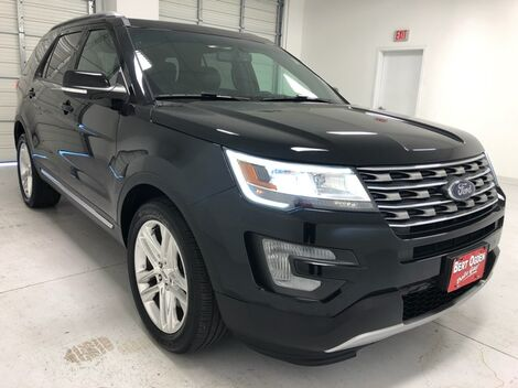 2016_Ford_Explorer_XLT_ Harlingen TX