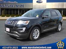2016_Ford_Explorer_XLT_ Chattanooga TN