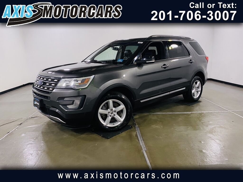 2016 Ford Explorer XLT Jersey City NJ