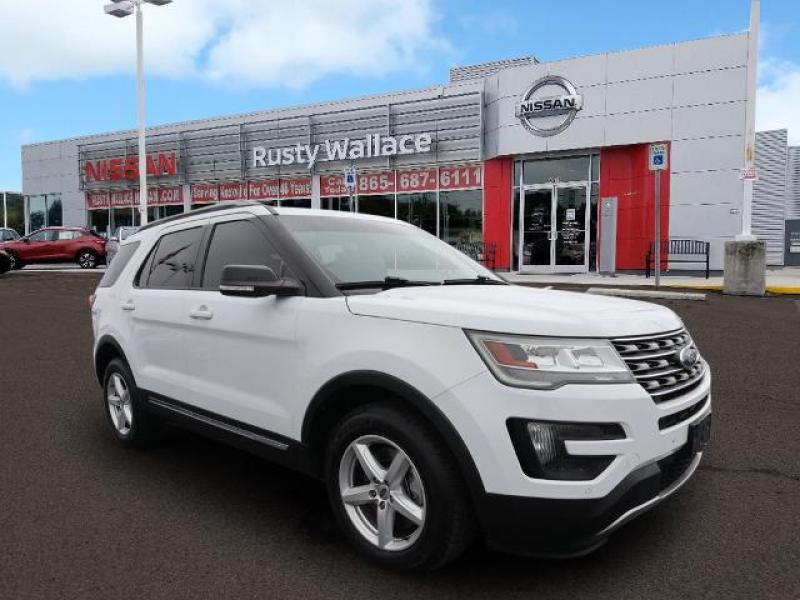 2016 Ford Explorer XLT Knoxville TN