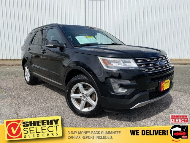 2016 Ford Explorer XLT Richmond VA
