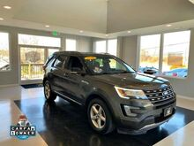2016_Ford_Explorer_XLT_ Manchester MD