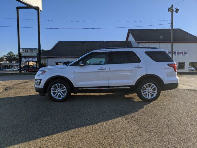 2016 Ford Explorer XLT McComb MS