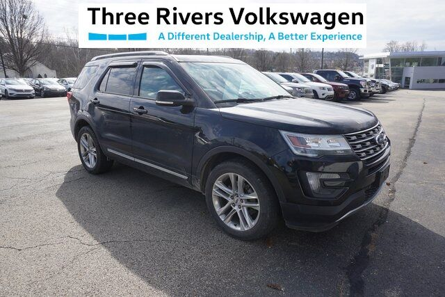 2016 Ford Explorer XLT Pittsburgh PA