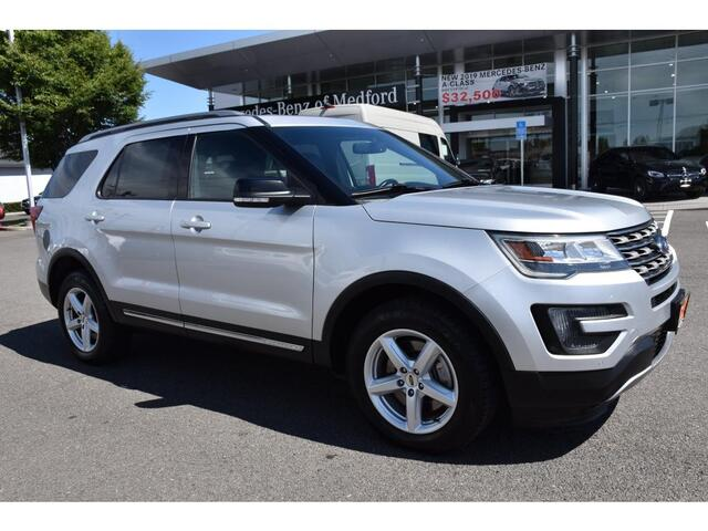 2016 Ford Explorer XLT Medford OR
