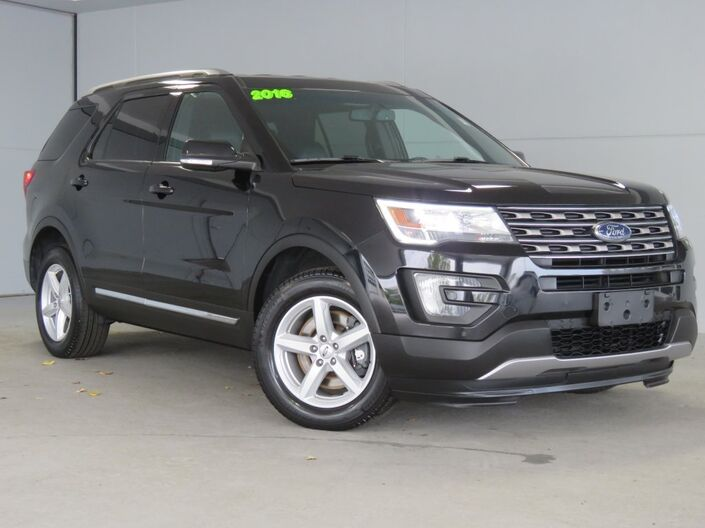 2016 Ford Explorer XLT Merriam KS