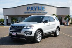2016_Ford_Explorer_XLT_ Mission TX