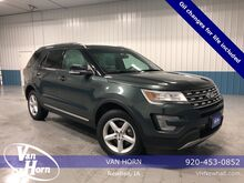2016_Ford_Explorer_XLT_ Newhall IA