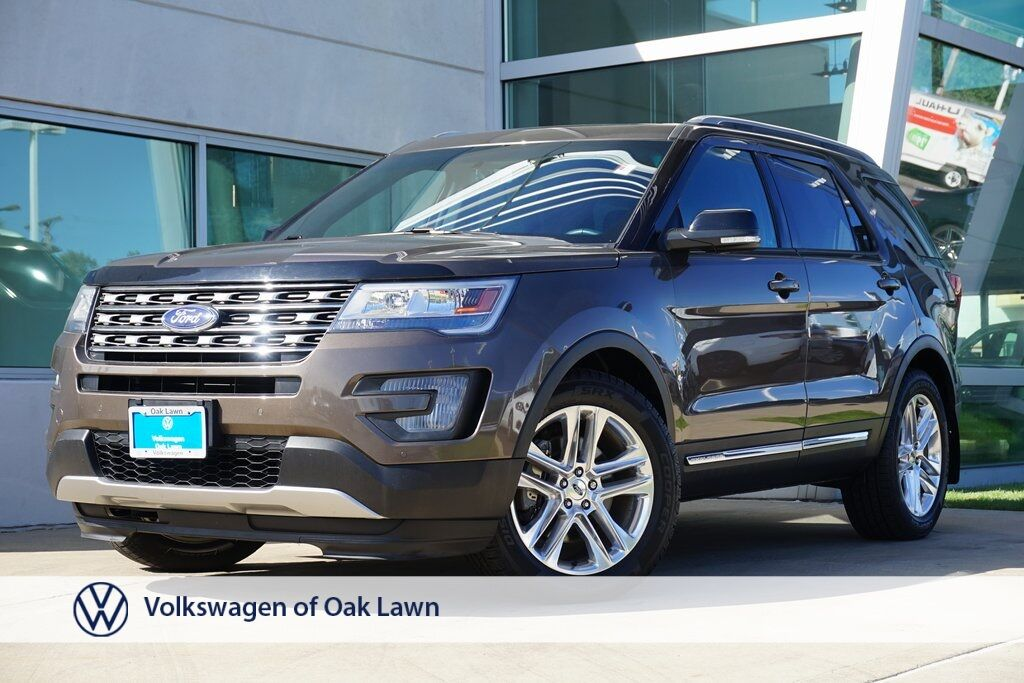 2016 Ford Explorer XLT Oak Lawn IL