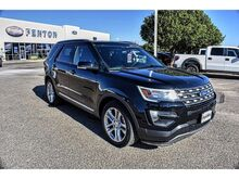 2016_Ford_Explorer_XLT_ Pampa TX
