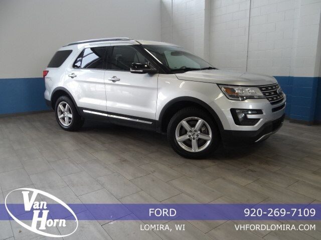 2016 Ford Explorer XLT Plymouth WI