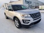 2016 Ford Explorer XLT (Remote Start, Backup Cam, 3rd Row)