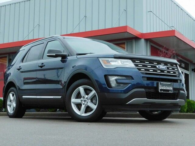2016 Ford Explorer XLT Richmond KY