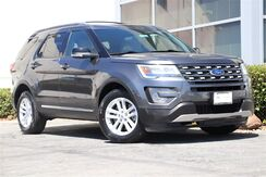 2016_Ford_Explorer_XLT_ Roseville CA
