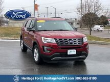 2016 Ford Explorer XLT South Burlington VT