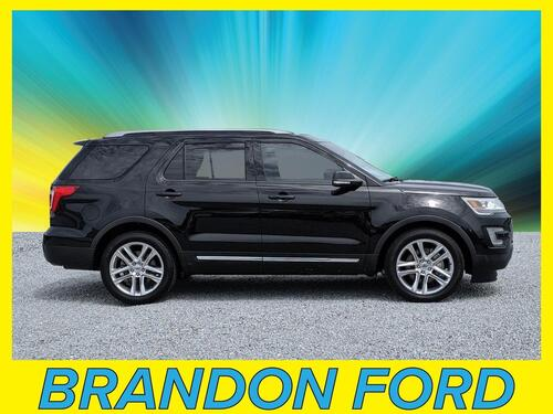 2016 Ford Explorer XLT Tampa FL