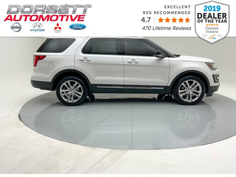 2016 Ford Explorer XLT Terre Haute IN