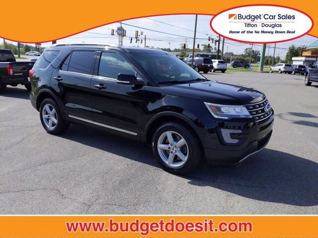 2016 Ford Explorer XLT Tifton GA