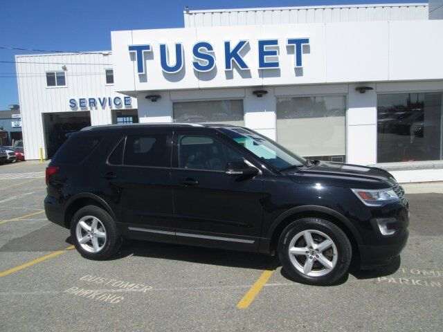 2016 Ford Explorer XLT Tusket NS