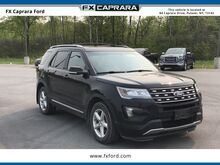 2016_Ford_Explorer_XLT_ Watertown NY