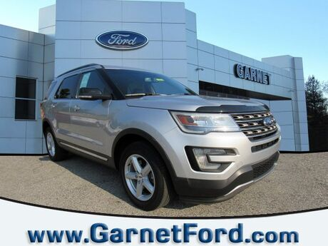 2016 Ford Explorer XLT West Chester PA