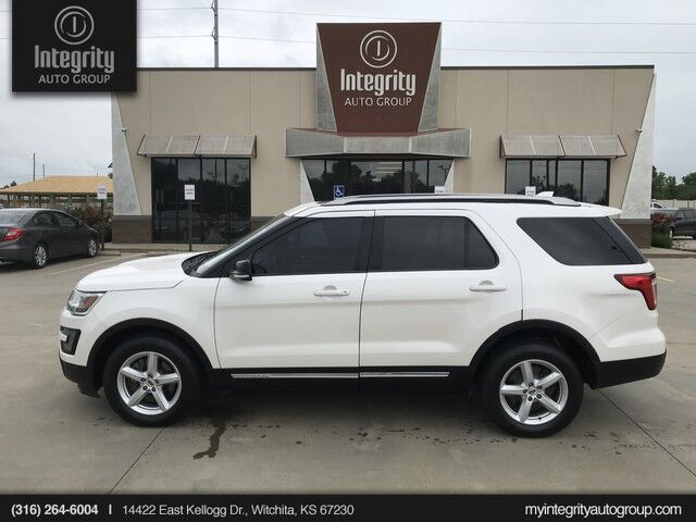 2016 Ford Explorer XLT Wichita KS