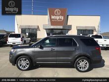 2016_Ford_Explorer_XLT_ Wichita KS