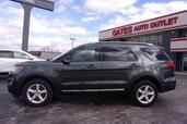2016 Ford Explorer XLT w/ Leather