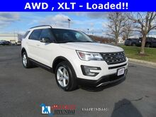 2016_Ford_Explorer_XLT_ Martinsburg