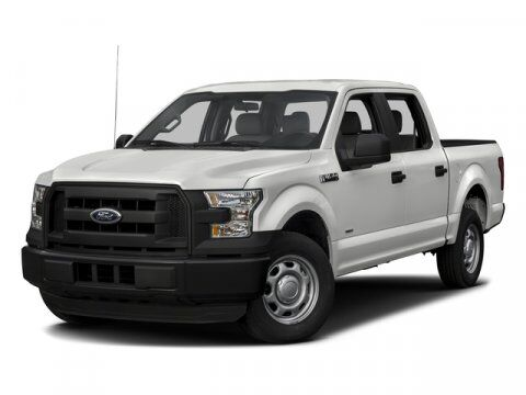 2016 Ford F-150 Fairbanks AK