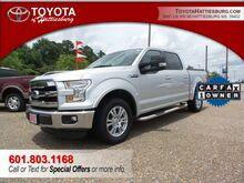 2016_Ford_F-150__ Hattiesburg MS