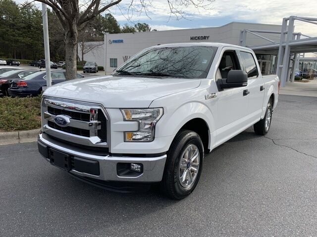 2016 Ford F-150  Hickory NC