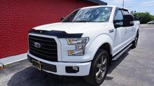 2016_Ford_F-150__ Indianapolis IN