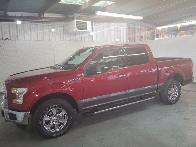 2016 Ford F-150  Oroville CA