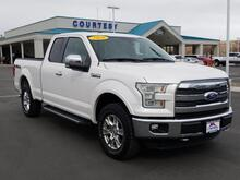 2016_Ford_F-150__ Pocatello ID
