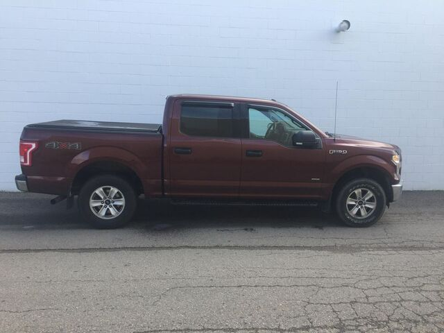 2016 Ford F-150  Sault Sainte Marie ON