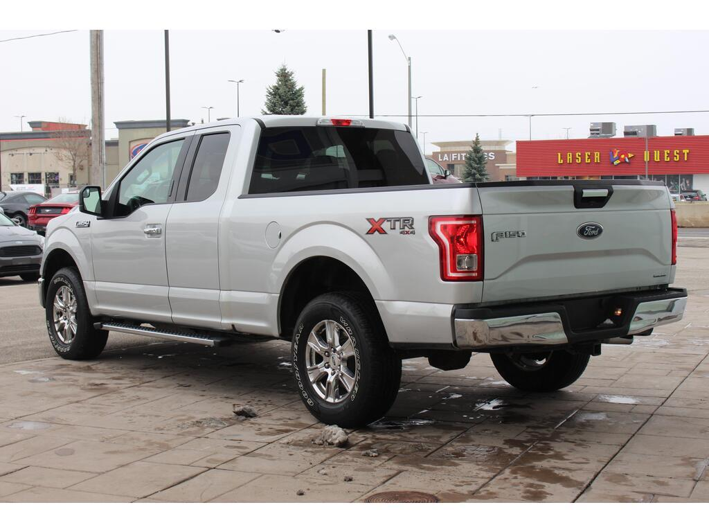 2016 Ford F-150 Scarborough ON