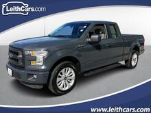 2016_Ford_F-150_2WD SuperCab 145 XL_ Cary NC