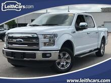 2016_Ford_F-150_2WD SuperCrew 145 Lariat_ Cary NC