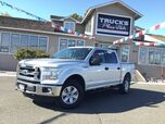 2016 Ford F-150 4WD SUPERCREW 145 KING R