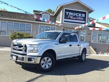 2016_Ford_F-150_4WD SUPERCREW 145 KING R_ Yakima WA